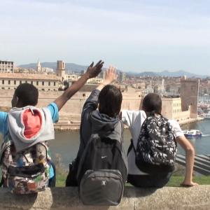 Mon quartier c'est Marseille-image